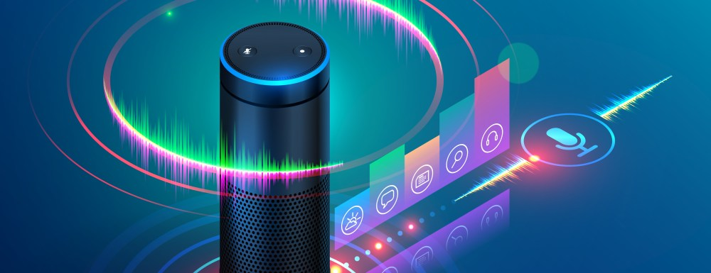 Future marketing trends - voice enabled devices