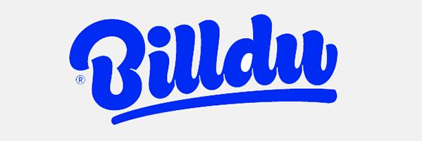 Billdu logo