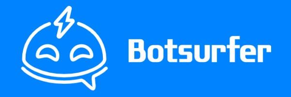 Botsurfer logo